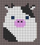 Alpha pattern #80944 variation #147492