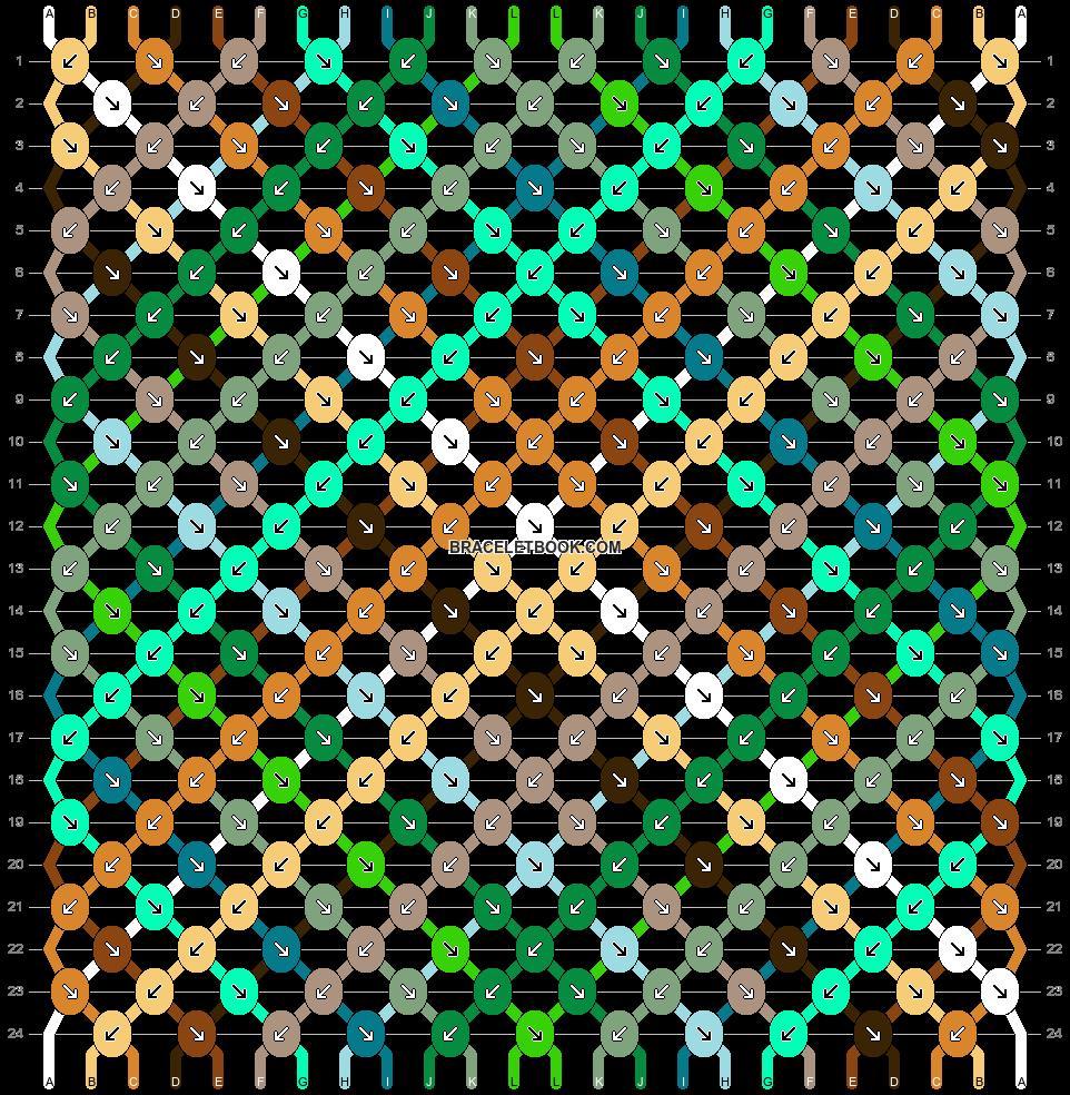 Normal pattern #75394 variation #147499 pattern
