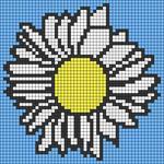 Alpha pattern #80989 variation #147502