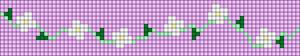 Alpha pattern #47286 variation #147503