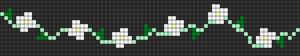 Alpha pattern #47286 variation #147504