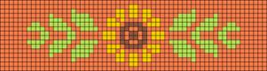 Alpha pattern #80295 variation #147536