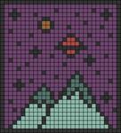 Alpha pattern #81101 variation #147543
