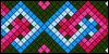 Normal pattern #51716 variation #147585