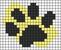 Alpha pattern #80910 variation #147599