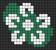 Alpha pattern #80906 variation #147623