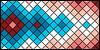 Normal pattern #18 variation #147624