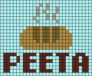 Alpha pattern #43885 variation #147628