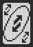 Alpha pattern #29409 variation #147638