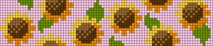Alpha pattern #58520 variation #147646