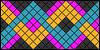 Normal pattern #45406 variation #147670