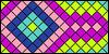 Normal pattern #40970 variation #147673