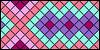 Normal pattern #76897 variation #147680