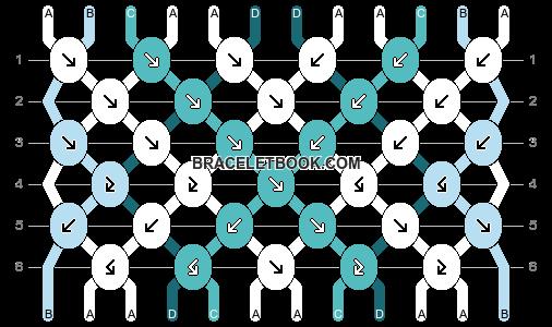 Normal pattern #18 variation #147696 pattern