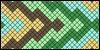 Normal pattern #61179 variation #147763