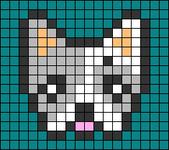 Alpha pattern #81286 variation #147767
