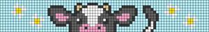 Alpha pattern #79421 variation #147772