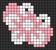 Alpha pattern #80906 variation #147788