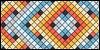 Normal pattern #81304 variation #147789