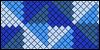 Normal pattern #9913 variation #147793