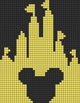 Alpha pattern #80346 variation #147810