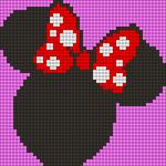 Alpha pattern #80459 variation #147811