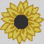 Alpha pattern #81120 variation #147812