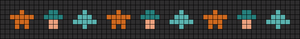 Alpha pattern #74613 variation #147814