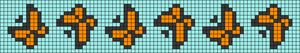 Alpha pattern #80562 variation #147841