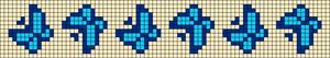 Alpha pattern #80562 variation #147842