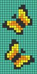 Alpha pattern #80563 variation #147843