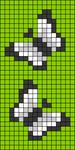 Alpha pattern #80563 variation #147844