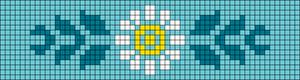 Alpha pattern #80295 variation #147846