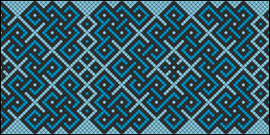 Normal pattern #67344 variation #147847
