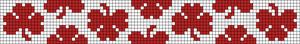 Alpha pattern #81374 variation #147856