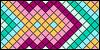 Normal pattern #40350 variation #147870