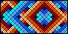 Normal pattern #81304 variation #147874