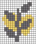 Alpha pattern #80907 variation #147917