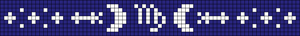 Alpha pattern #73838 variation #147935