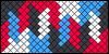Normal pattern #27124 variation #147945