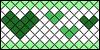 Normal pattern #22291 variation #147995