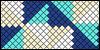 Normal pattern #9913 variation #148032