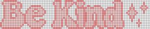 Alpha pattern #77939 variation #148035