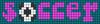 Alpha pattern #60090 variation #148048