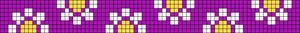 Alpha pattern #80292 variation #148084