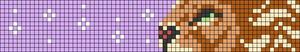 Alpha pattern #81418 variation #148089