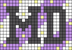 Alpha pattern #80953 variation #148090