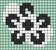 Alpha pattern #80906 variation #148092