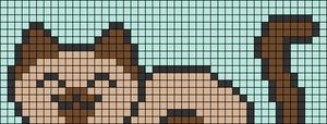 Alpha pattern #69690 variation #148125