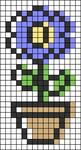 Alpha pattern #81562 variation #148149
